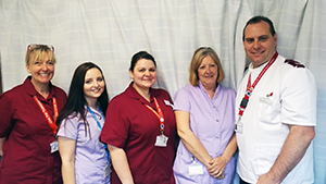 Outpatient Team