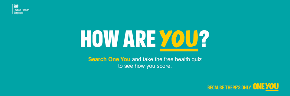How are you?  Take the free health quiz and see how you score.